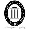 White Columns Golf Club - Semi-Private Logo
