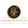 East Lake Golf Club - Private Logo