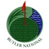 Butler National Golf Club - Private Logo
