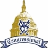 Blue at Congressional Country Club - Private Logo