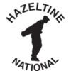 Hazeltine National Golf Club - Private Logo