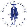 Quaker Ridge Golf Club - Private Logo