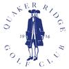 Quaker Ridge Golf Club - Private Logo