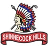 Shinnecock Hills Golf Course - Private Logo