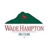 Wade Hampton Golf Course - Private Logo