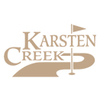 Karsten Creek Golf Club - Semi-Private Logo