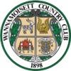 Wannamoisett Country Club - Private Logo
