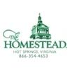 The Homestead Resort - Cascades Golf Course Logo