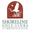 Shoreline Golf Links at Mountain View - Public Logo