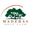 Maderas Golf Club Logo