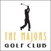 The Majors Golf Club at Bayside Lakes Logo