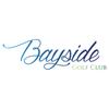 Bayside Golf Course Logo