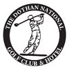 Dothan National Golf Club Logo