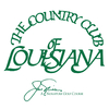 Country Club of Louisiana, The - Private Logo