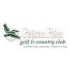 Pelican Point Golf Club - Links Course Logo