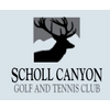 Scholl Canyon Golf & Tennis Club - Public Logo