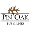 Pin Oak Pub & Links Golf Club Logo