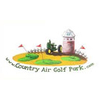Country Air Pitch And Putt Logo