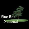 Pine Belt National Golf Club Logo