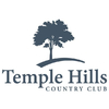 Dogwood/Deer Crest at Temple Hills Country Club - Private Logo