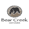 Bear Creek Golf Course - Semi-Private Logo
