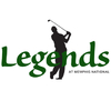 Memphis National Golf Club - Legends Course Logo