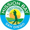 Mission Bay Golf Course - Public Logo