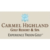 Carmel Highland Golf Resort Logo