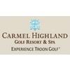 Carmel Highland Golf Resort Logo