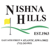 Nishna Hills Golf Club - Semi-Private Logo