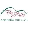 Anaheim Hills Public Country Club - Public Logo