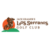 North at Los Serranos Golf &amp; Country Club - Public Logo