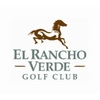 El Rancho Verde Country Club - Public Logo