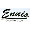 Ennis Country Club - Semi-Private Logo