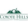 Coyote Hills Golf Course - Public Logo