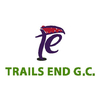 Trails End Golf Course - Public Logo