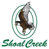 Shoal Creek Golf Club - Private Logo