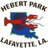 The Jay & Lionel Hebert Municipal Golf Course Logo
