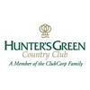 Hunter's Green Country Club - Private Logo