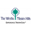 Westin Mission Hills Golf Resort & Spa - Gary Player Signature Course Logo