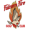 Falcon's Fire Golf Club - Public Logo