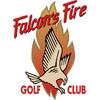 Falcon's Fire Golf Club - Public Logo