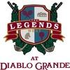 Legends Course at Diablo Grande Logo