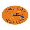 Llano River Golf Course - Public Logo