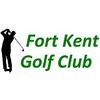 Fort Kent Golf Club - Public Logo