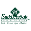 Saddlebrook at Saddlebrook Golf & Tennis Resort - Resort Logo