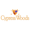 Cypress Woods Golf &amp; Country Club - Semi-Private Logo