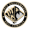 Ackerman Hills at Birck Boilermaker Golf Complex - Public Logo
