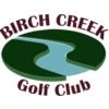 Birch Creek Golf Club Logo