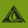 Pine Creek Golf Course - Public Logo